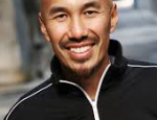 Francis Chan: Rethinking Church
