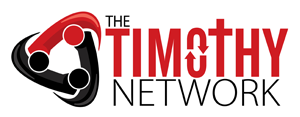 The Timothy Network Retina Logo