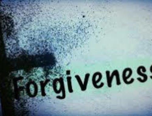 Practicing Genuine Forgiveness